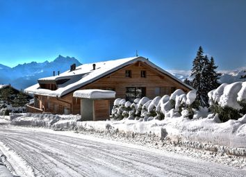 Thumbnail 4 bed apartment for sale in Perle, La Perle - Luxury 4 Bedroom Ski Apartment - Villars-Sur-Ollon, Switzerland