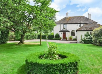 Thumbnail 5 bed detached house for sale in Lyeway Lane, Ropley, Alresford, Hampshire
