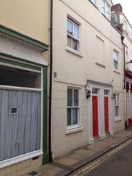 Thumbnail 2 bedroom town house to rent in Market Street, Harwich