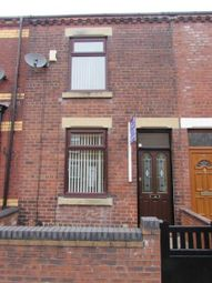Thumbnail 2 bed terraced house to rent in Manley Street, Lower Ince, Wigan
