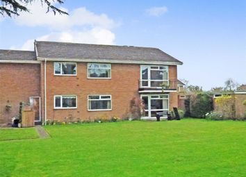 Thumbnail 2 bedroom flat for sale in Mere Court, Sandbach Road North, Alsager