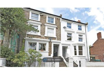 Thumbnail 1 bed flat to rent in Park Hall Road, London