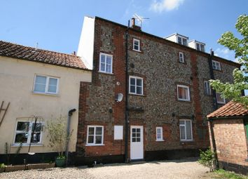 Thumbnail 3 bed property for sale in Tunn Street, Fakenham