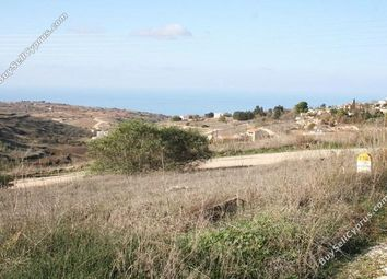 Thumbnail Land for sale in Arodes, Paphos, Cyprus