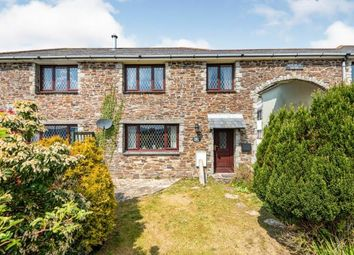 Thumbnail 2 bed semi-detached house for sale in Tresparrett, Camelford, Cornwall