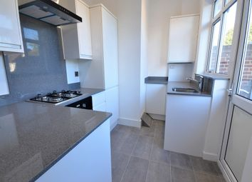 Thumbnail 2 bed maisonette to rent in Aldermans Hill, Palmers Green