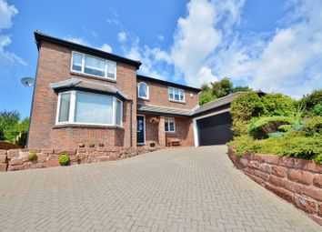 Thumbnail 4 bed detached house for sale in Abbey Road, St. Bees