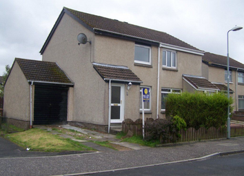 Thumbnail 2 bedroom semi-detached house to rent in Glenmore, Whitburn