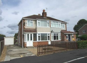 Thumbnail 3 bed semi-detached house for sale in Arden Close, Melksham
