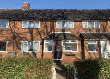 Thumbnail 3 bed property to rent in Church Close, Kingshurst, Birmingham