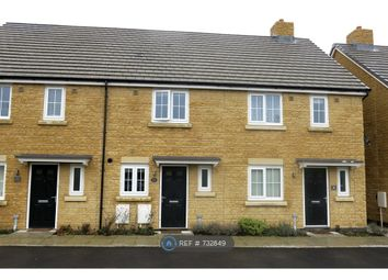 Thumbnail 2 bed terraced house to rent in Sandown Crescent, Corsham
