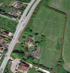 Thumbnail 4 bedroom detached bungalow for sale in Oshawa Farm, Tring Road, Dunstable