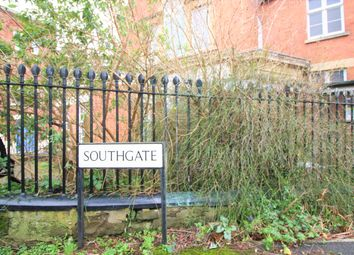 Thumbnail 1 bed flat for sale in Southgate, Exeter