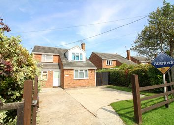 Thumbnail 3 bedroom detached house for sale in New Road, Ascot, Berkshire