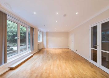 Thumbnail 5 bedroom flat to rent in Loudoun Road, London