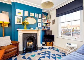 2 bed maisonette for sale in Wrights Road, Bow, London E3