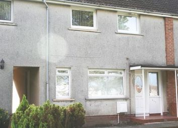 Thumbnail 2 bedroom terraced house to rent in Dickson Drive, Irvine