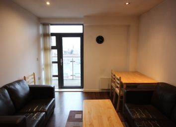 1 bed flat to rent in Fitzwilliam House, Milton Street, Sheffield City Centre S1