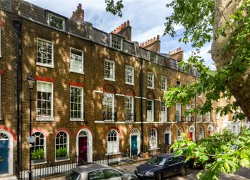 Thumbnail 4 bed terraced house to rent in Duncan Terrace, London