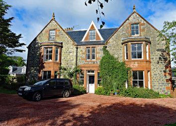 Thumbnail 8 bed equestrian property for sale in Drongan, Ayr