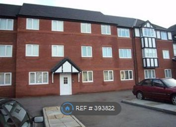 Thumbnail 2 bed flat to rent in Portland Gate, Wirral