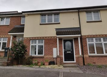 Thumbnail 2 bedroom terraced house to rent in Biddington Way, Honiton