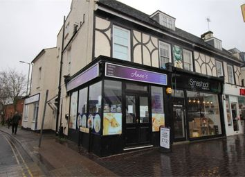 Thumbnail Commercial property to let in High Street, Hoddesdon, Hertfordshire
