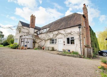 Thumbnail 8 bed country house for sale in Blackwells End, Hartpury, Gloucester