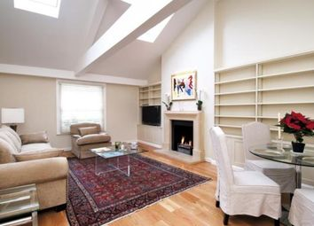 Thumbnail 2 bed flat to rent in Roberts Mews, Belgravia, London