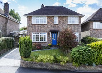 Thumbnail 4 bed detached house for sale in Hillcrest, Southborough, Tunbridge Wells
