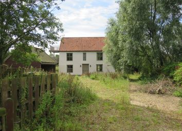 Thumbnail 4 bed detached house for sale in The Heywood, Diss