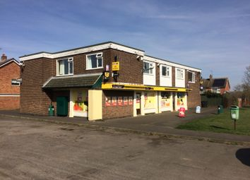 Thumbnail Commercial property for sale in Churchill Road, Oakham