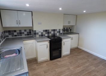 Thumbnail 2 bedroom terraced house to rent in Radnor Street, Old Town, Swindon