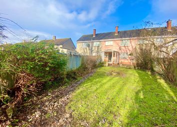Thumbnail 3 bed terraced house for sale in Gould Road, Barnstaple