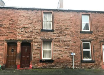 Thumbnail 2 bed terraced house for sale in 2 James Street, Penrith, Cumbria