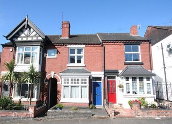 3 bed terraced house for sale in Stourbridge, Amblecote, Dennis Street DY8