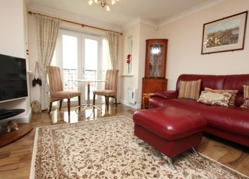 Thumbnail 2 bed flat for sale in Wellsprings, Marsh House Lane, Darwen