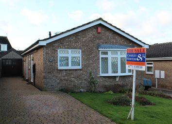 Thumbnail 2 bed detached bungalow to rent in Nursery Avenue, West Hallam
