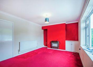 Thumbnail 2 bed terraced house for sale in Aspley Lane, Nottingham