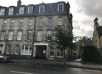 Thumbnail 4 bed flat to rent in 118 South Street, St Andrews, Fife
