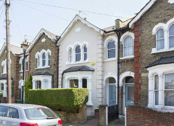 Thumbnail 4 bedroom terraced house for sale in Twisden Road, Dartmouth Park