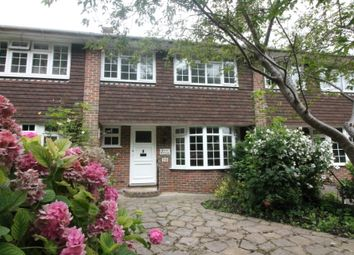 Thumbnail 3 bed terraced house for sale in High Street, Findon Village