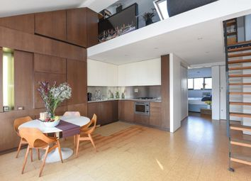 Thumbnail 1 bed maisonette for sale in Wesley Square W11,