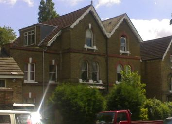 Thumbnail 1 bed flat to rent in Mount Pleasant Villas, Stroud Green-Crouch End