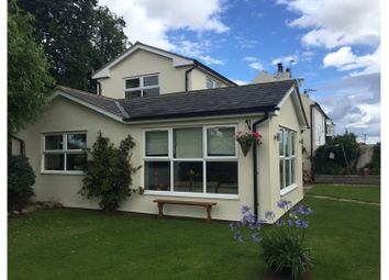 Thumbnail 4 bed semi-detached house for sale in Fleetham Lane, Northallerton