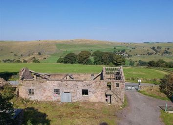 Thumbnail Detached house for sale in Sheen, Buxton, Derbyshire