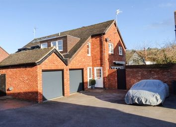 Thumbnail 4 bed semi-detached house for sale in Colville Court, Back Lane, Great Missenden
