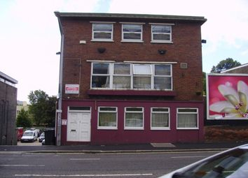 Thumbnail 1 bed flat to rent in New Road, Southampton