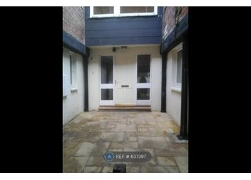 Thumbnail 3 bed semi-detached house to rent in Berwick-Upon-Tweed, Berwick Upon Tweed