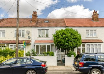 Thumbnail 1 bed flat to rent in Seely Road, Tooting